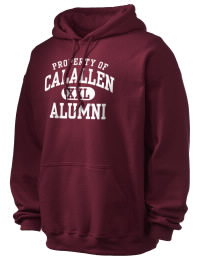 Calallen High School Alumni