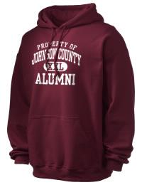 Johnson County High SchoolAlumni