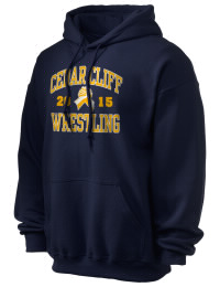Cedar Cliff High School Wrestling