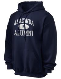 Anaconda High School Alumni