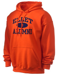 Ellet High School Alumni