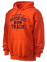 Mountain Crest High School Track