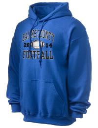 Banks County High School Football