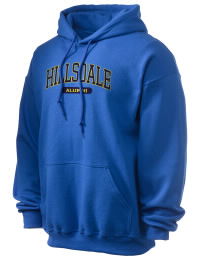 Hillsdale High School Alumni