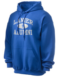 Sidney Lanier High School Alumni