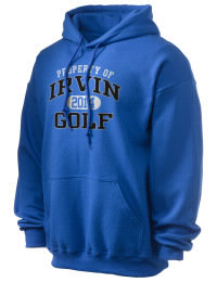 Irvin High School Golf