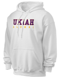 Ukiah High School