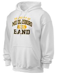Middlesboro High School Band