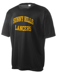 Sunny Hills High School Alumni