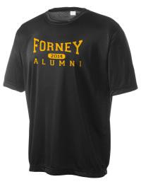 Forney High School Alumni