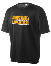 Jones Valley High School Alumni