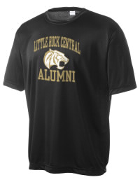 Little Rock Central High School Alumni
