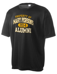 Mary Persons High School Alumni