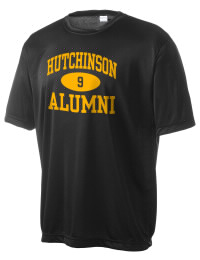 Hutchinson High School Alumni