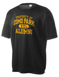 Como Park High School Alumni