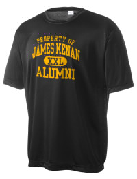 James Kenan High School Alumni