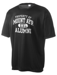 Mount Ayr High School Alumni