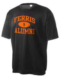Ferris High School Alumni