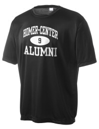 Homer Center High School Alumni