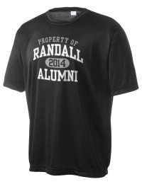 Randall High School Alumni