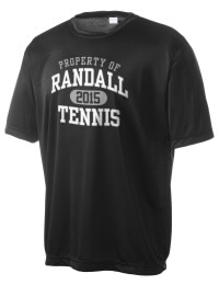 Randall High School Tennis