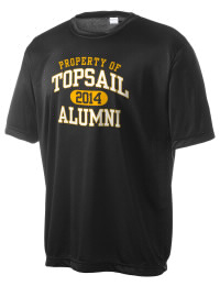 Topsail High School Alumni
