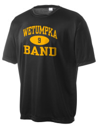 Wetumpka High School Band