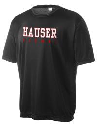 Hauser High School Alumni