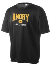 Amory High School Alumni