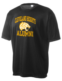 Cleveland Heights High School Alumni