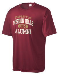 Mission Hills High School Alumni