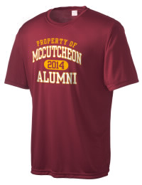 Mccutcheon High School Alumni