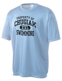 Chugiak High School Swimming