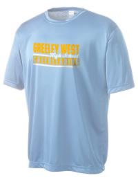 Greeley West High School Cheerleading