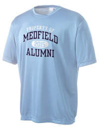 Medfield High School Alumni