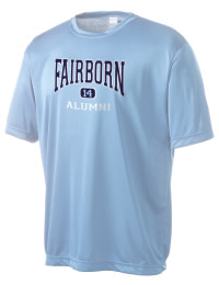 Fairborn High School Alumni