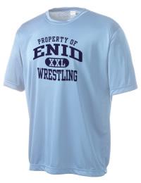 Enid High School Wrestling