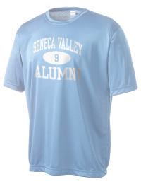 Seneca Valley High School Alumni