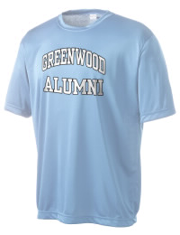 Greenwood High School Alumni