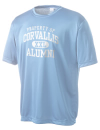 Corvallis High SchoolAlumni