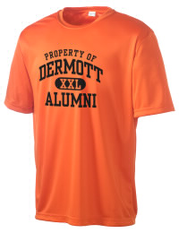 Dermott High School Alumni