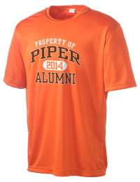 Piper High School Alumni