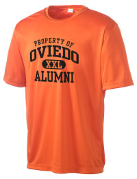 Oviedo High School Alumni