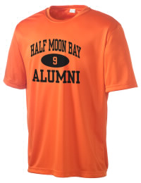 Half Moon Bay High School Alumni
