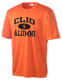 Clio High SchoolAlumni