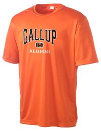 Gallup High School Alumni