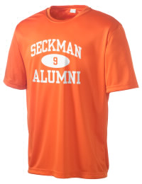 Seckman High School Alumni