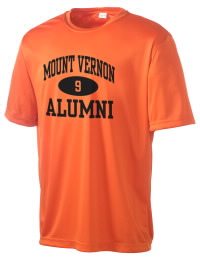 Mount Vernon High School Alumni