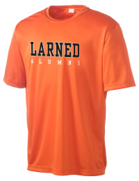 Larned High School Alumni