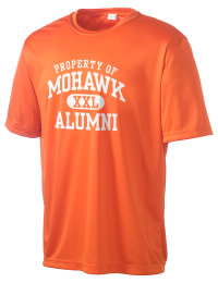 Mohawk High School Alumni
